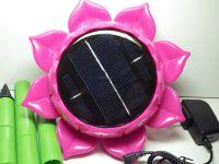 雙用太陽能念佛機