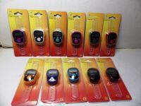 新款帶燈戒指型手動電子計數器